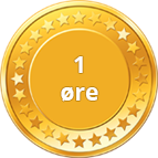 1 ore coin value