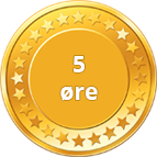 5 ore coin value
