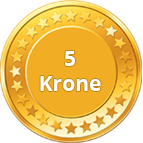 5 Krone coin value