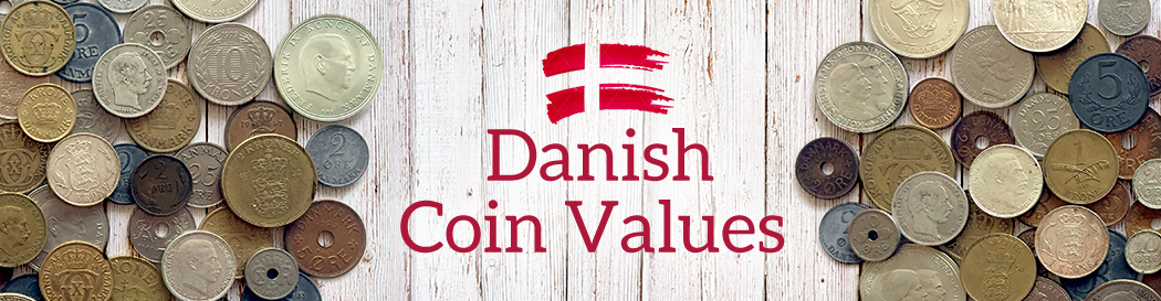 Danish Coin Values